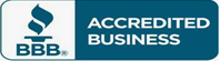BBB Accredited Business Small