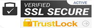 Verified SSL Secure Small