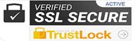 Verified SSL Secure Small