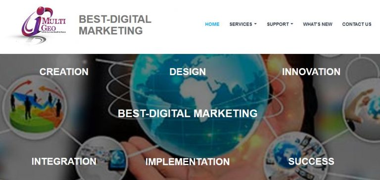 Best -Digital Marketing Services