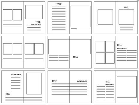 Webpage Grid
