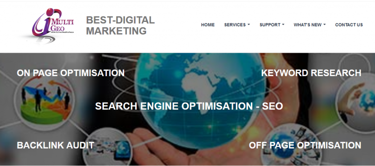 Best-Digital Marekting Services - SEO