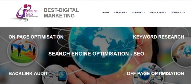 Best-Digital Marekting Services - SEO