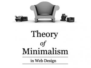 Minimalism in Wrb Design