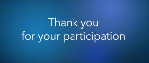 Thank you - Gratitude