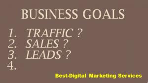 Best-Digital Marketing Services Business goals