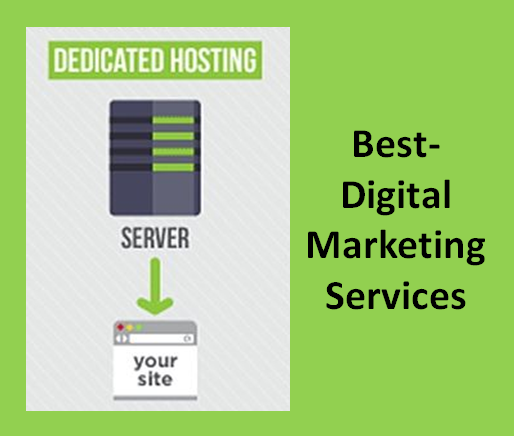 Best-Digital Marketing Services - Dedicated hosting