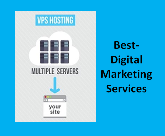 Best-Digital Marketing Services - VPS hosting