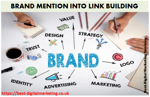 Best-Digital Marketing Services brand mention link building