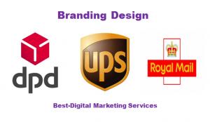 Best-Digital Marketing Services branding design