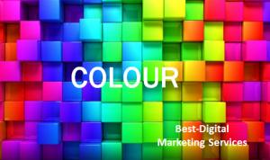 Best-Digital Marketing Services colour