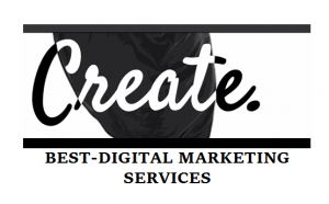 Best-Digital Marketing Services create contrast