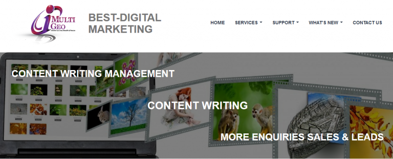 Best-Digital Marketing Services creative content writing