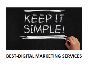 Best-Digital Marketing Services keep it simple