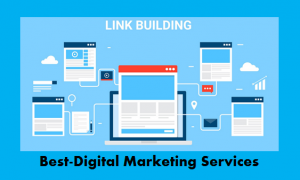 Best-Digital Marketing Services link building