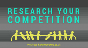 Best-Digital Marketing Services research your competition