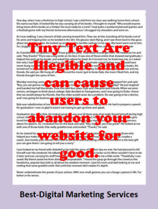 Best-Digital Marketing Services tiny Invisible text