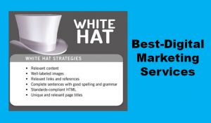 Best-Digital Marketing Services white hat seo