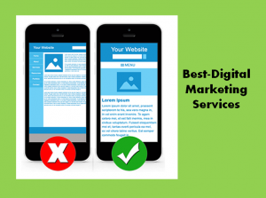 Best-Digital Marketing Services mobile friendly