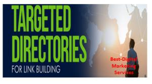 Best-Digital Marketing Services relevant directories for link building