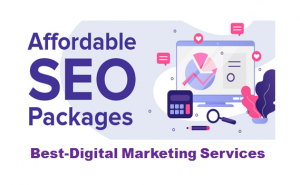 Best-Digital Marketing Services Affordable SEO Packages