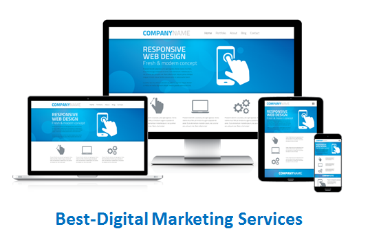 Best-Digital Marketing Services Mobile Friendly Site