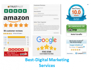 Best-Digital Marketing Services Relevant Value Sidebar Widgets
