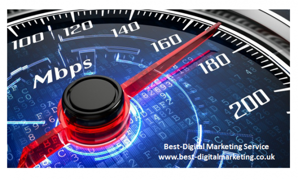 Best-Digital Marketing Services Webite Speed