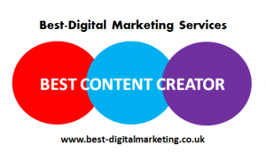 Best-Digital Marketing Services best content creator