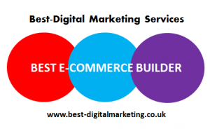 Best-Digital Marketing Services best e-commerce builder