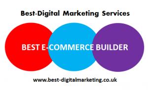 Best-Digital Marketing Services best e-commerce builder