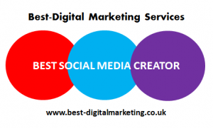 Best-Digital Marketing Services best social media creator