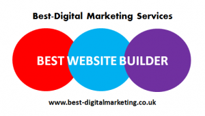 Best-Digital Marketing Services best website builder