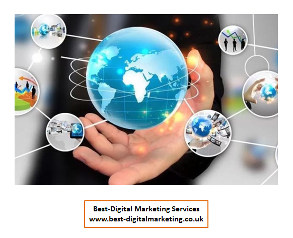 Best-Digital Marketing Services global marketing
