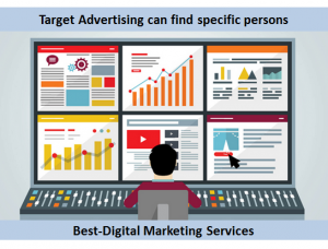Best-Digital Marketing Services target advertising