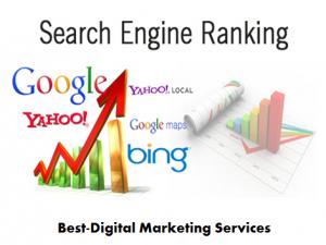 Best-Digital Marketing Services - Improve SEO