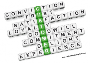 Best-Digital Marketing Services - puts customers first