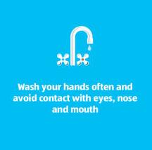 Corona - Wash Your Hands