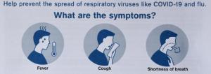 Corona - What are the symptoms