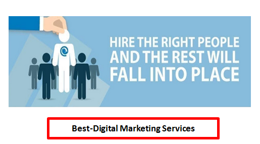 Best-Digital Marketing - Hire the right people