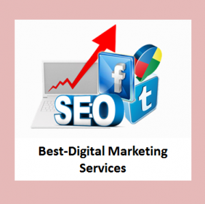 Best-Digital Marketing - SEO means long lasting results