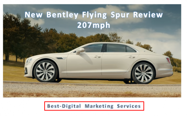Best-Digital Marketing Services - Product review