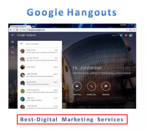 Best-Digital Marketing Services - Webinar