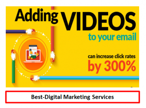 Best-Digital Marketing Services - adding video can ...