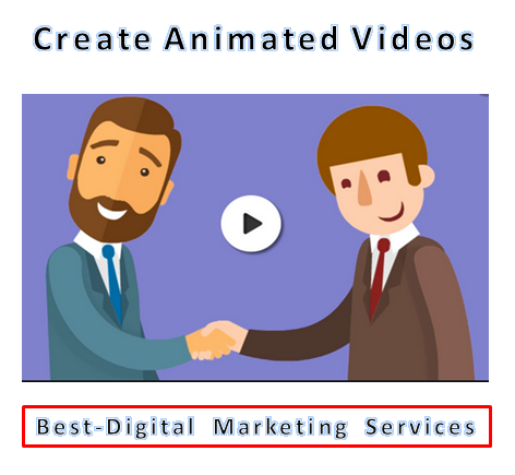 Best-Digital Marketing Services - animated video
