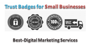 Best-Digital Marketing Services - trust badges for business