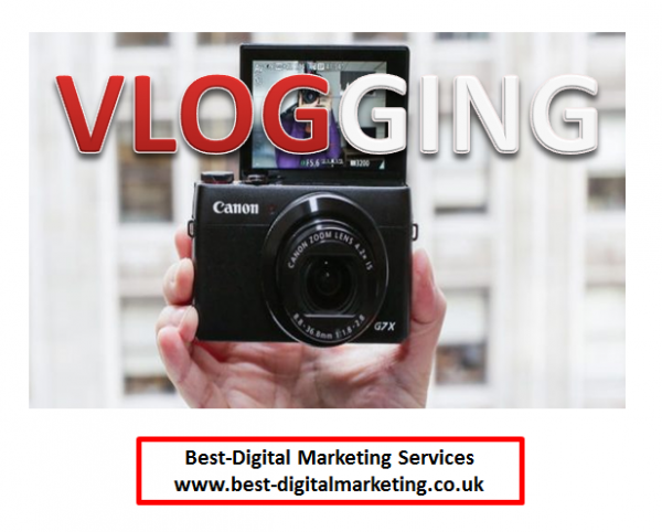 Best-Digital Marketing Services - vlog-vlogging