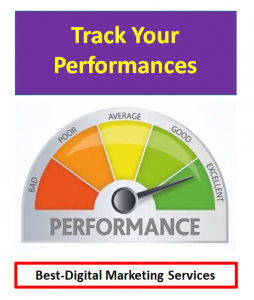 Best-Digital Marketing - Track your performances