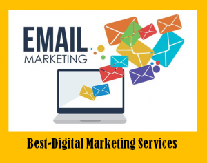 Best Digital Email Marketing