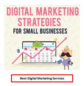 Best-Digital Marketing - Digital Marketing Strategies